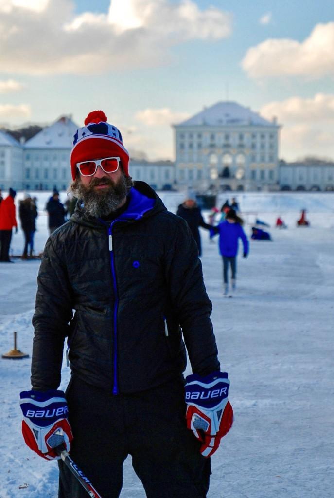 Hockey Nymphenburg